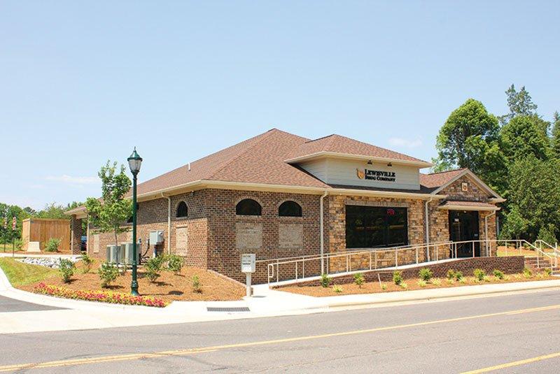 Lewisville Drug Company