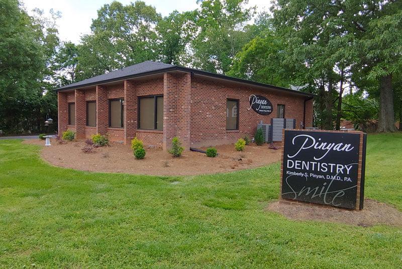 Pinyan Dentistry