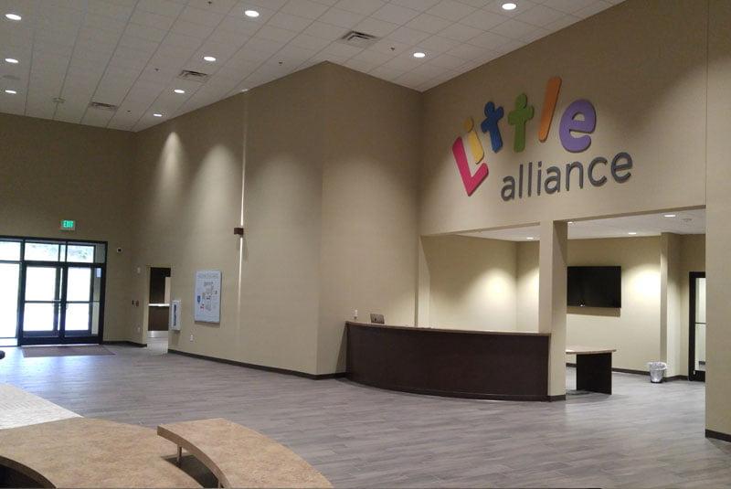 Alliance Bible Fellowship