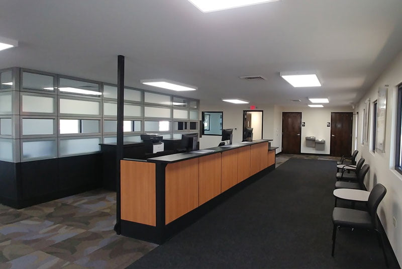 Enterprise Rent-A-Car Center Kernersville