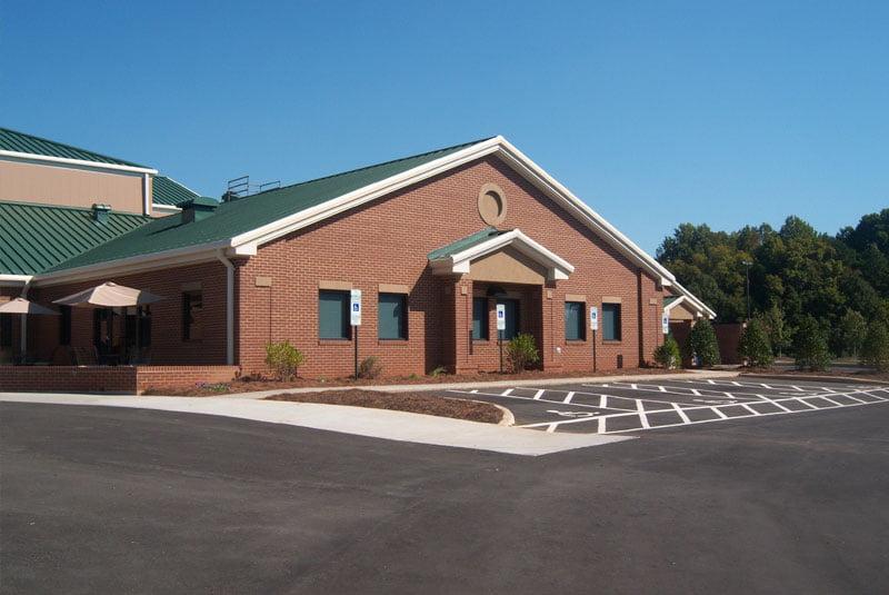 Huntersville United Methodist Church
