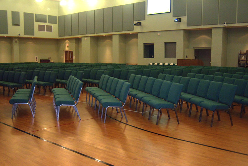 Huntersville United Methodist Church Worship Center