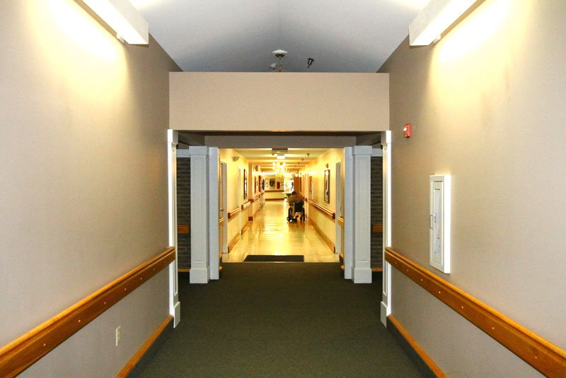 North Pointe Assisted Living - Interior
