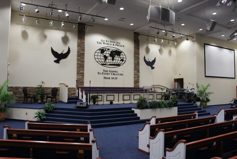 Word of Life Sanctuary