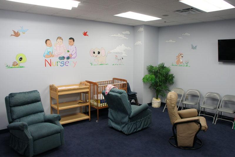 Word of Life Nursery